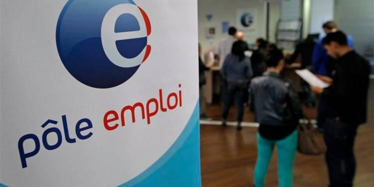 Réponse ce lundi sur l'inversion de la courbe du chômage
