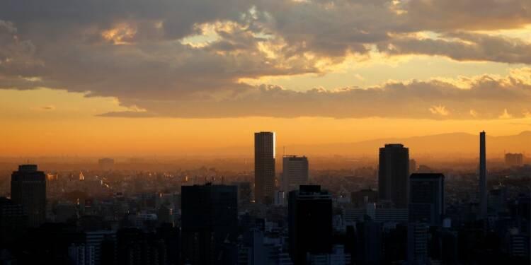 Les prix fonciers en hausse dans les grandes villes du Japon