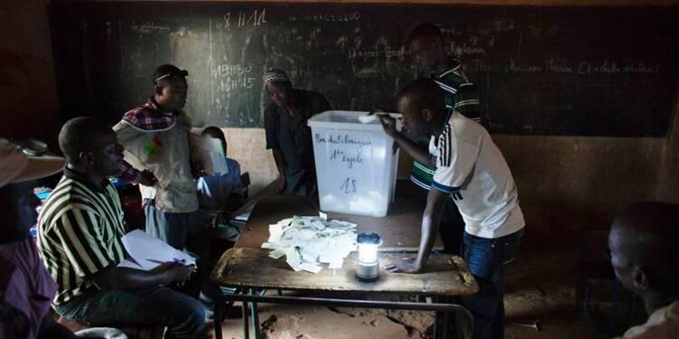 Le dépouillement des bulletins a commencé au Mali