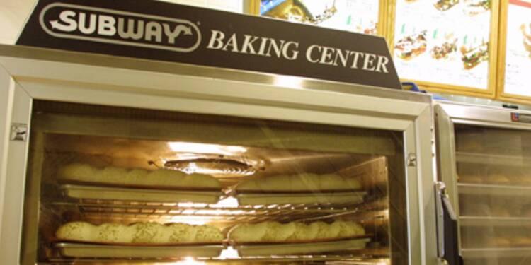 Les bons conseils de Subway pour se lancer dans la franchise