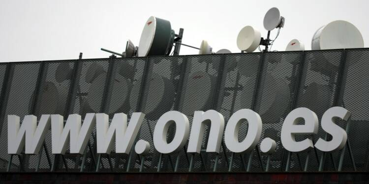 Accord provisoire pour le rachat d'Ono par Vodafone