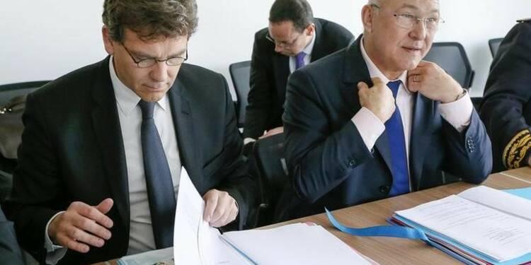 Arnaud Montebourg presse les banques de prêter aux PME/TPE