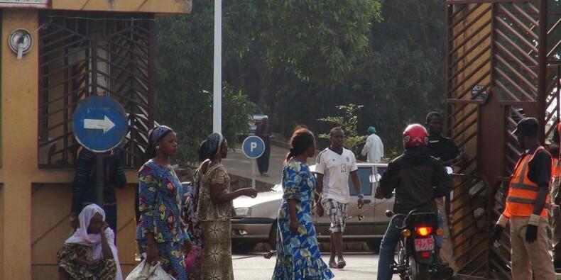 Paris prend des précautions contre la fièvre Ebola