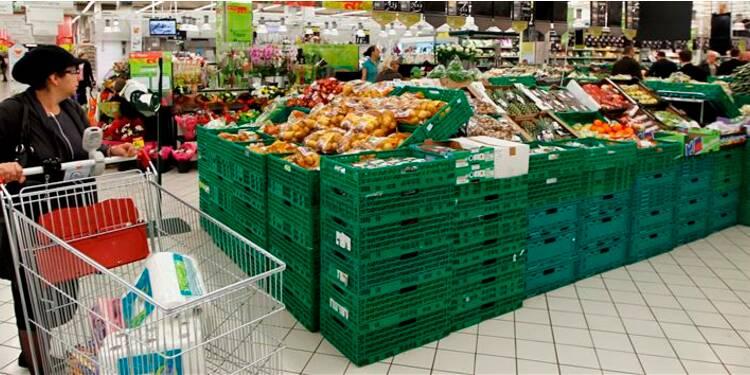 Légère remontée de l'inflation en mai dans la zone euro