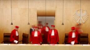 La cour constitutionnelle allemande confirme la légalité du MES