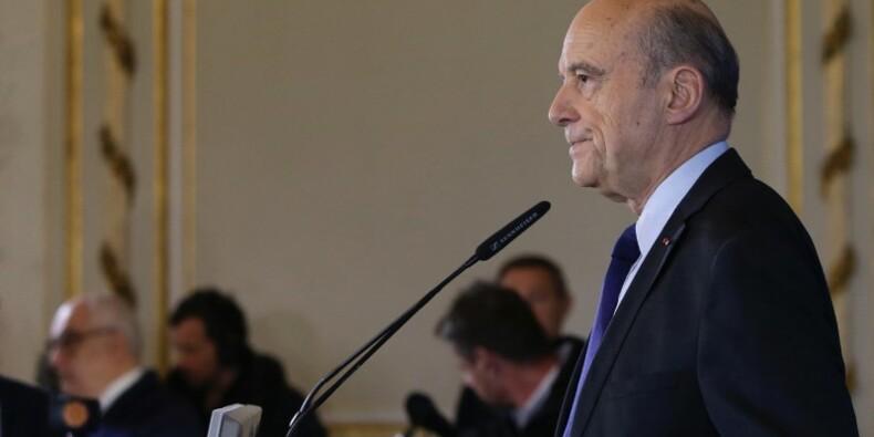 Législatives : Juppé dément tout accord avec Macron et soutiendra les candidats LR/UDI