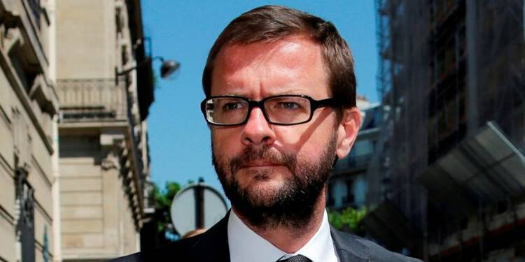 L'UMP lance la procédure d'exclusion de Jérôme Lavrilleux