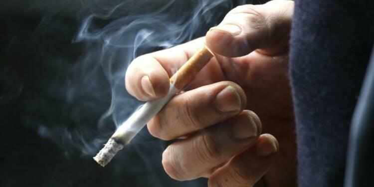 Un comité parlementaire prône une hausse des prix du tabac