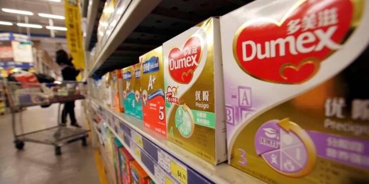 Comment Danone fructifierait sa sortie de la nutrition médicale