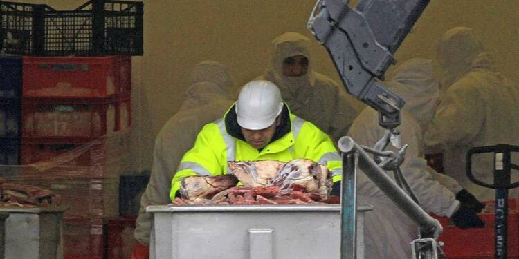 Le gouvernement se penche sur le sort des salariés de Spanghero