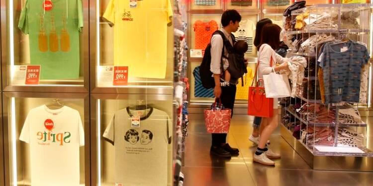 L'inflation à Tokyo atteint un pic de 22 ans en avril