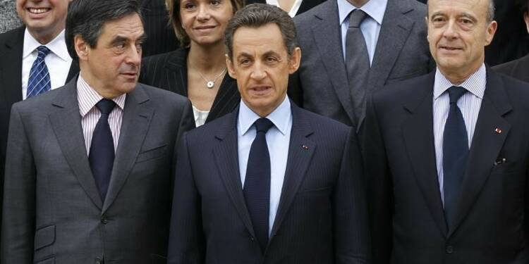Les Français préfèrent Juppé ou Fillon à Sarkozy, selon l'Ifop