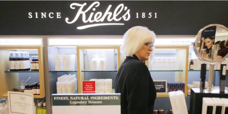 Kiehl's, la marque rebelle de L'Oréal
