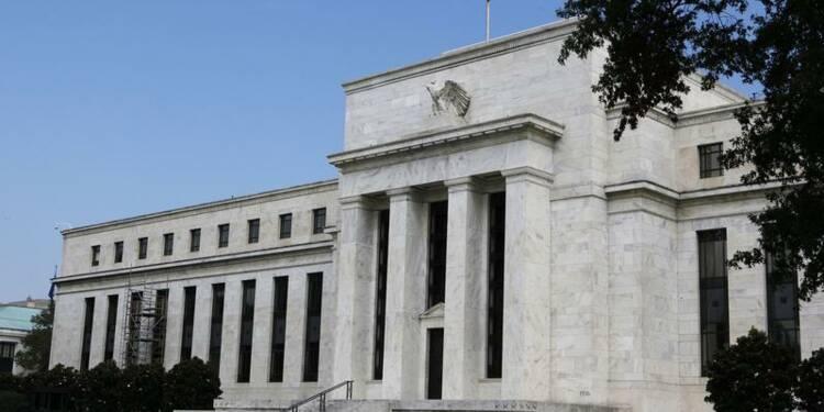 Barack Obama envisage l'après-Bernanke à la tête de la Fed