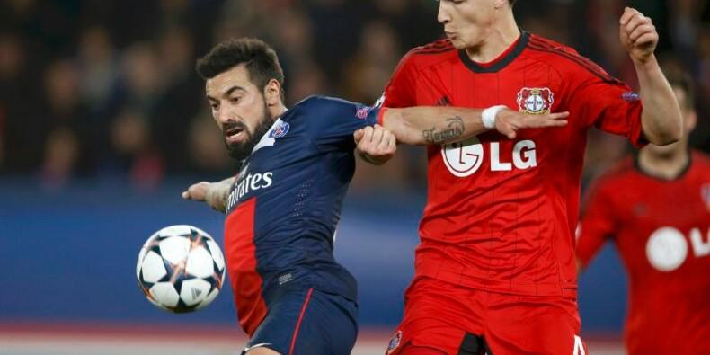 Ligue des champions: le PSG qualifié pour les quarts de finale