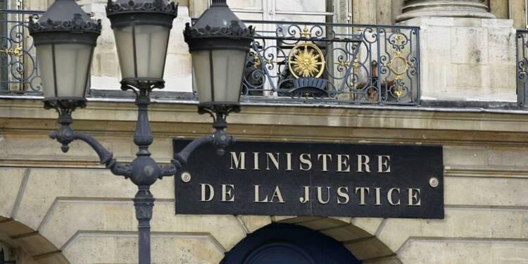 L'UMP dénonce un scandale d'Etat, vise Christiane Taubira