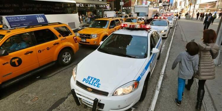 Les frères Tsarnaev voulaient aussi frapper New York