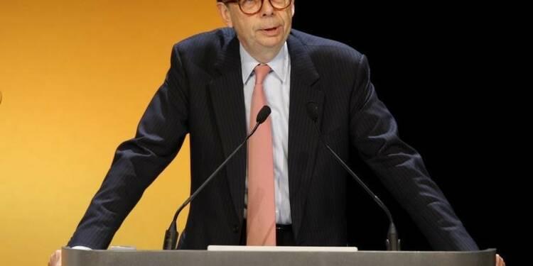 Louis Schweitzer, nouveau Commissaire à l'investissement