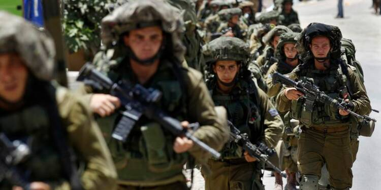 Netanyahu impute l'enlèvement de trois jeunes colons au Hamas