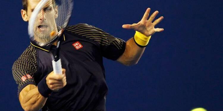 Open d'Australie: Troisième titre de rang pour Novak Djokovic