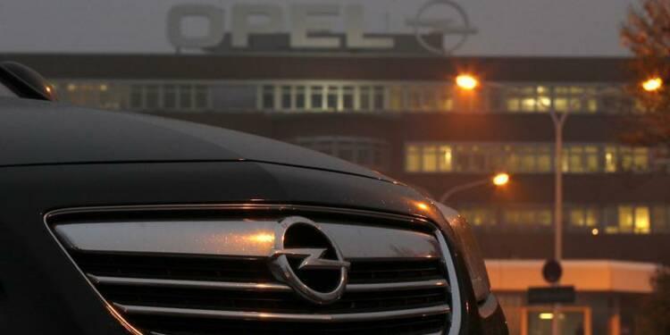 Opel entend être profitable avec ses volumes actuels