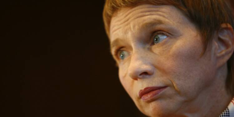 Le Medef refuse de donner un nouveau mandat à Laurence Parisot