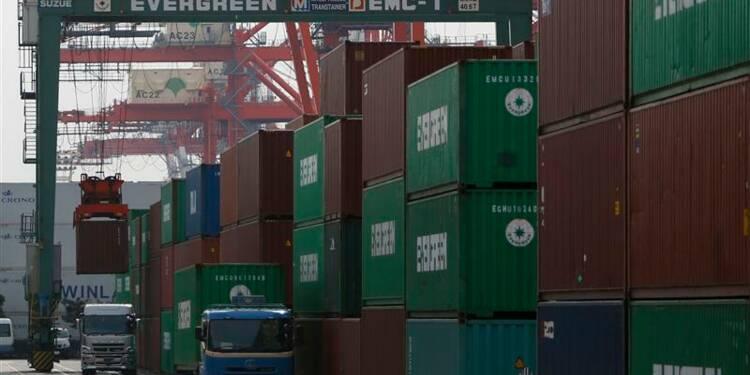 Déficit commercial record pour le Japon en janvier