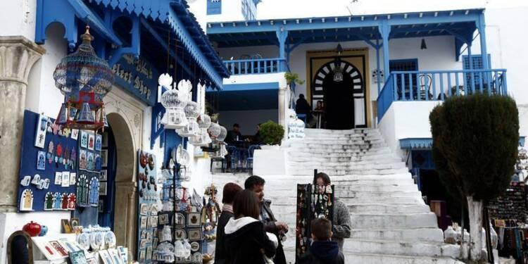 Le tourisme aide à relancer l'économie tunisienne