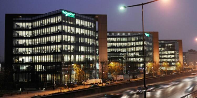 Schneider Electric : Des perspectives peu engageantes en Europe, évitez