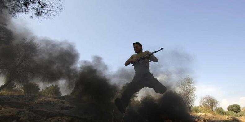Plan gouvernemental contre les filières djihadistes