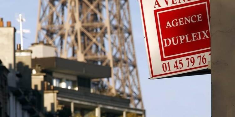 Paris précède le gouvernement avec son plan logement
