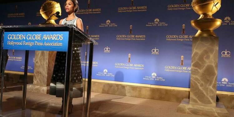 """""""La Vie d'Adèle"""" nominé pour les Golden Globes"""