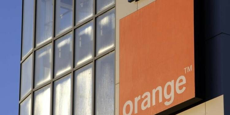 Orange stabilise sa marge, le marché applaudit
