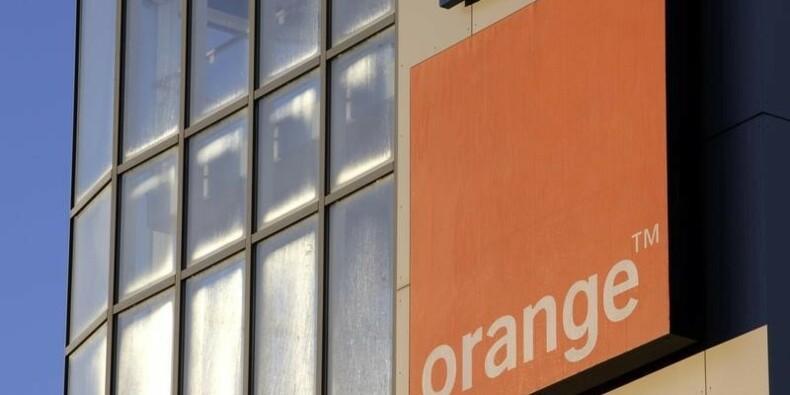 Orange stabilise sa marge, le marché applaudit