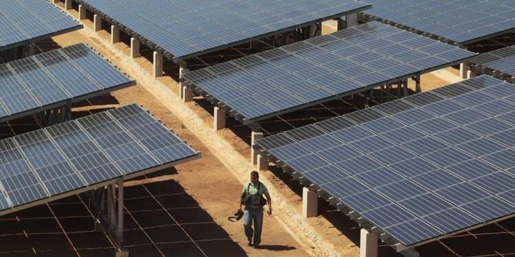 L'Union européenne songe à taxer les importations de panneaux solaires chinois