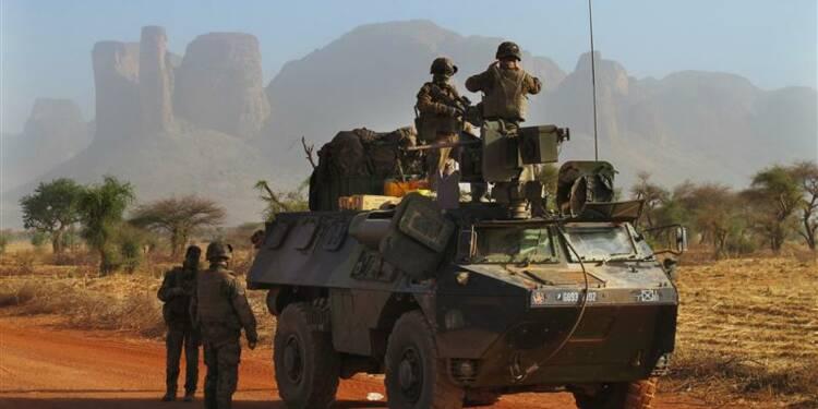 Un soldat français a été tué dans le nord du Mali