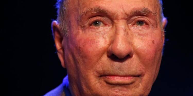 Nouvelle demande de levée de l'immunité de Serge Dassault
