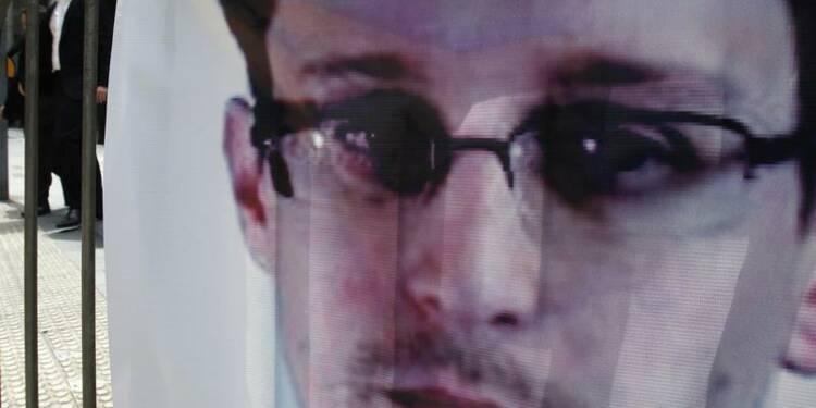 EELV demande à la France d'accorder l'asile à Edward Snowden
