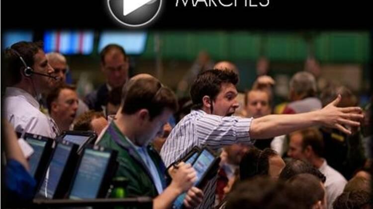 L'indice MSCI World vers de nouveaux plus hauts annuels