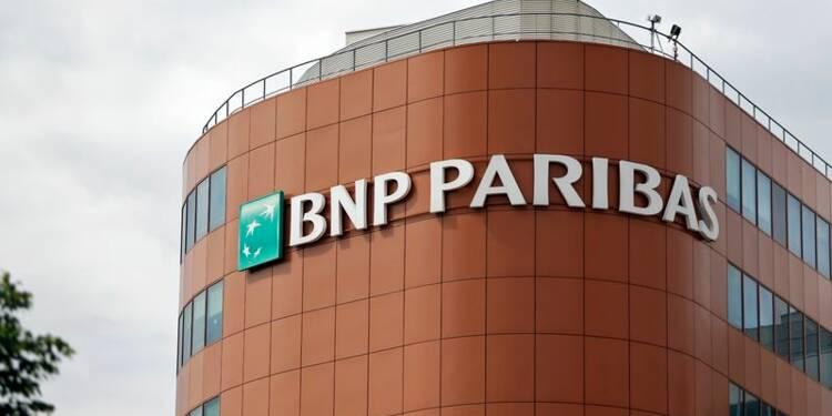 Noyer inquièt des risques systémiques de sanctions contre BNP
