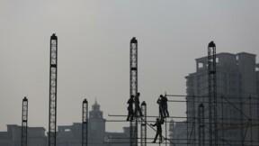 Les grands pays émergents pèsent sur la croissance mondiale