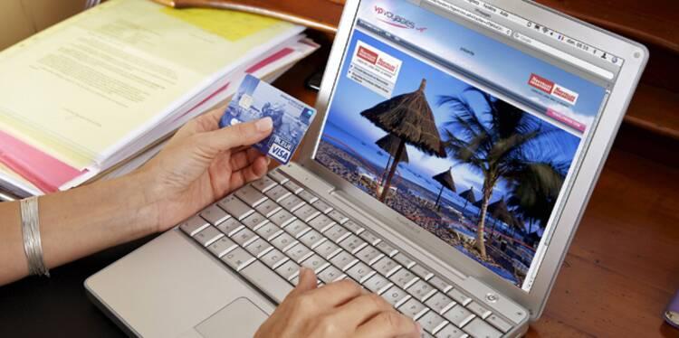 Bataille de chiffonniers entre les déstockeurs en ligne