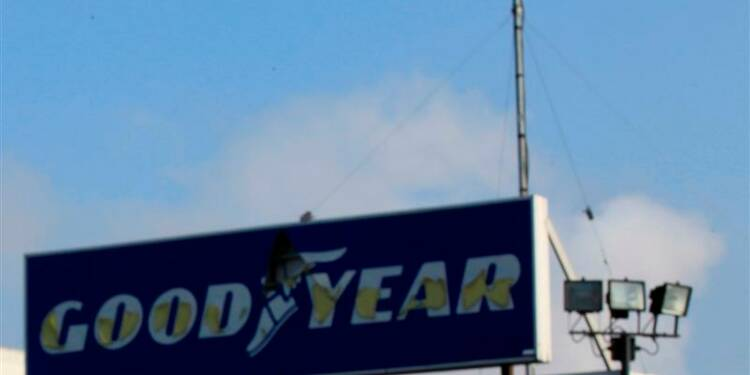 Arnaud Montebourg confirme une offre de Titan pour Goodyear