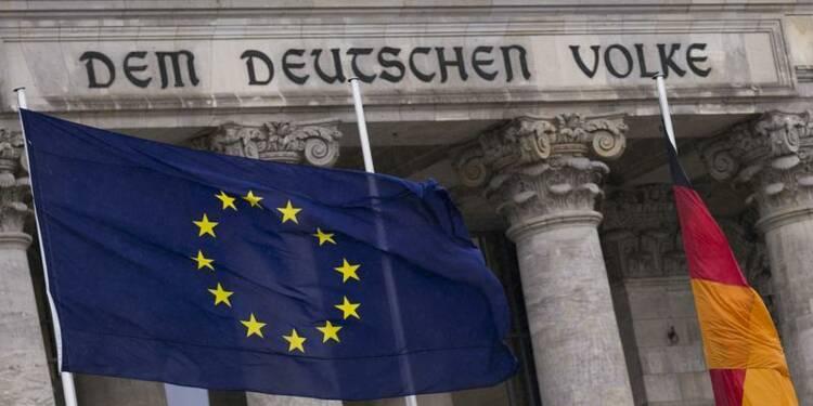 Le FMI déconseille à l'Allemagne l'excès d'austérité budgétaire