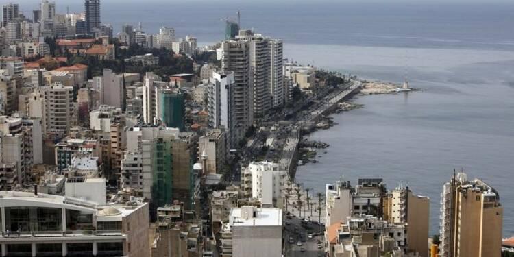 Un Français kamikaze présumé interpellé à Beyrouth