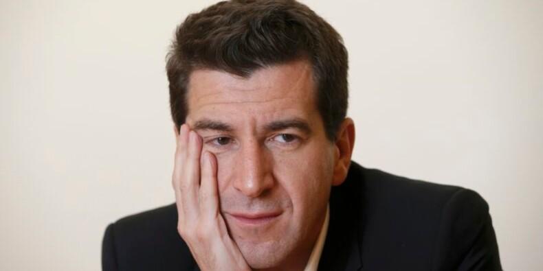 Matthieu Pigasse prône une politique industrielle volontariste