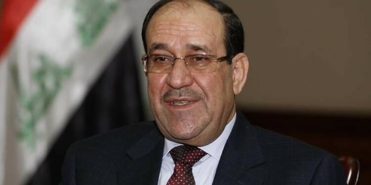 Le Premier ministre irakien espère un accord de gouvernement