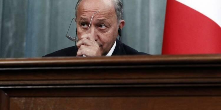 La France s'attend à un accord au Conseil de sécurité sur la Syrie