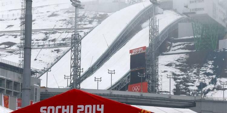 Plusieurs comités olympiques reçoivent des menaces avant Sotchi