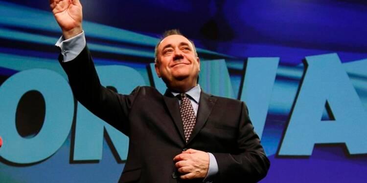 Les indépendantistes écossais à la pêche aux travaillistes